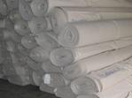 土工布厂施工前的检查及准备工作情况